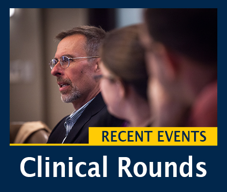 Clinical Rounds Event