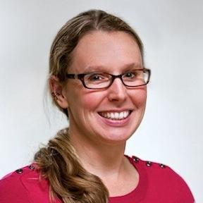 Sarah Frantom